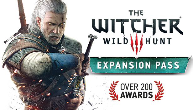 Witcher 3 Wild Hunt - Expansion Pass /Steam Gift/RU+CIS