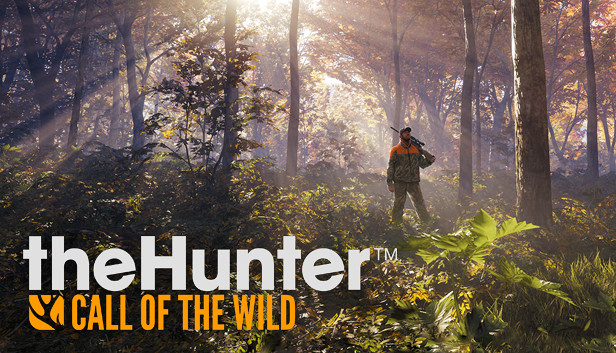 theHunter: Call of the Wild (Steam Gift / RU+CIS)
