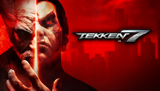TEKKEN 7 (Steam Gift / ONLY RU+CIS)