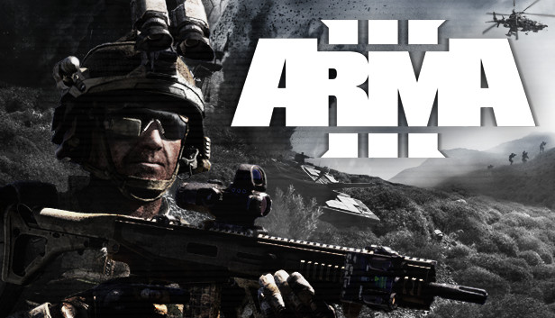 Arma III 3 ( Steam Gift / Russia only )