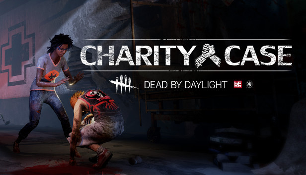 Dead by Daylight DLC - Charity Case [Steam Gift] RUonly