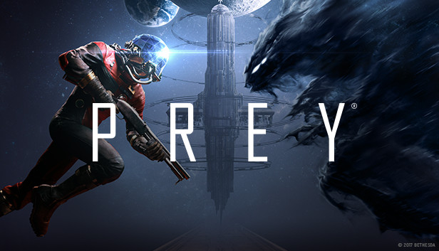 Prey 2017 (Steam Gift / Russia only)
