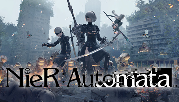 NieR: Automata (Steam Gift / Russia only)