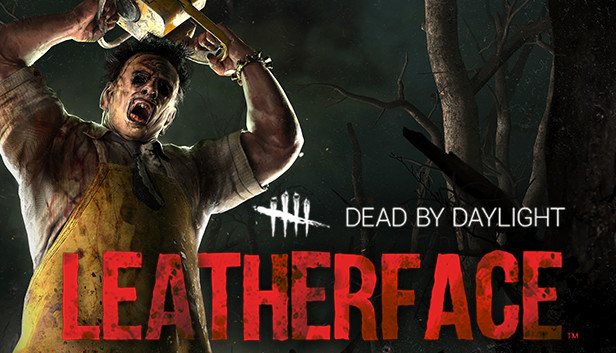Dead by Daylight DLC: LEATHERFACE (Steam Gift / Russia)