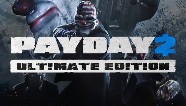 PAYDAY 2: Ultimate Edition (Steam Gift / Russia only)