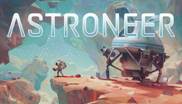 ASTRONEER (Steam Gift / Russia only)