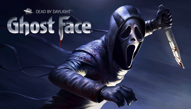 Dead by Daylight DLC: Ghost Face (Steam Gift / RUssia)