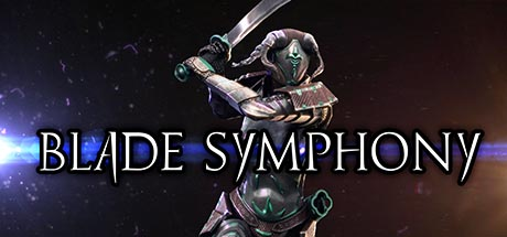Blade Symphony (RU/CIS activationt)