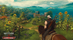 Картинка WITCHER 3: WILD HUNT - BLOOD AND WINE |GOG| REGION FREE