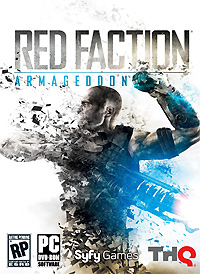 Red Faction: Armageddon (Steam / Buka / PHOTO RIGHT)