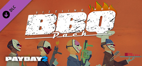 PAYDAY 2: The Butcher´s BBQ Pack - Steam Gift
