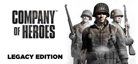 Company of Heroes + Legacy Edition - Steam Gift
