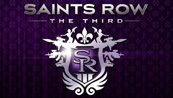 Saints Row: The Third  - Steam Key  Worldwide