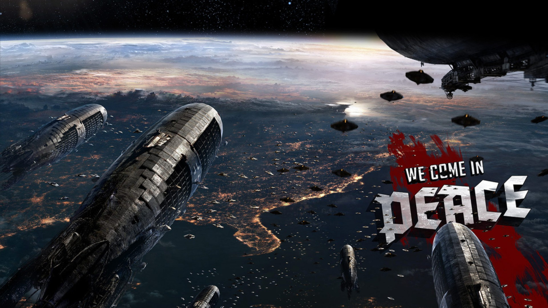 Iron Sky: Invasion - Steam Key Worldwide