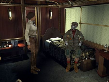 Syberia (Steam Key Region Free / RoW) + PROMOTIONS