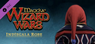 Magicka: Wizard Wars Indiegala Robe DLC (Steam Key RoW)