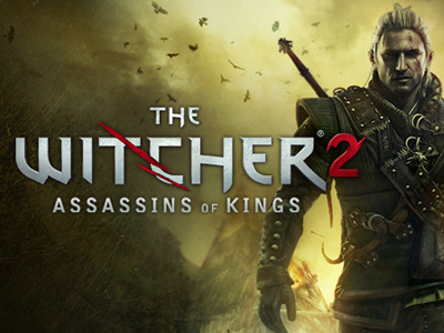 The Witcher 2 Assassins of Kings Enhanced Steam Gift RU