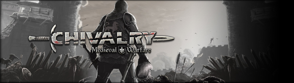 Chivalry: Complete Pack (Steam Gift RoW-RU/CIS) + PROMO