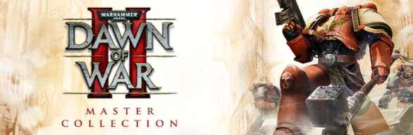 Warhammer 40,000: Dawn of War  Master Collection Gift