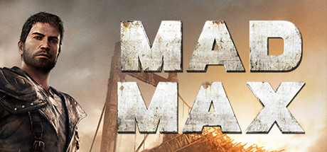MAD MAX (Steam KEY) СКАН