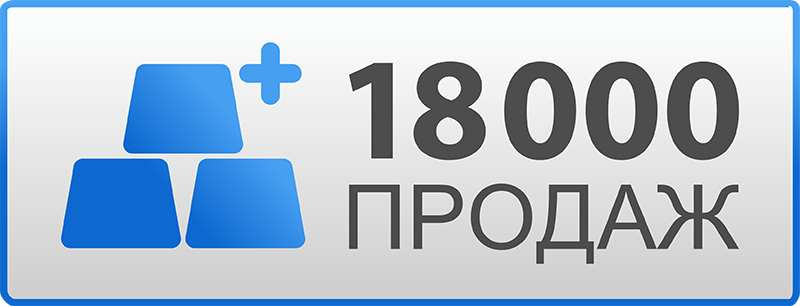 iTunes Gift Card (Russia) 1300 rubles