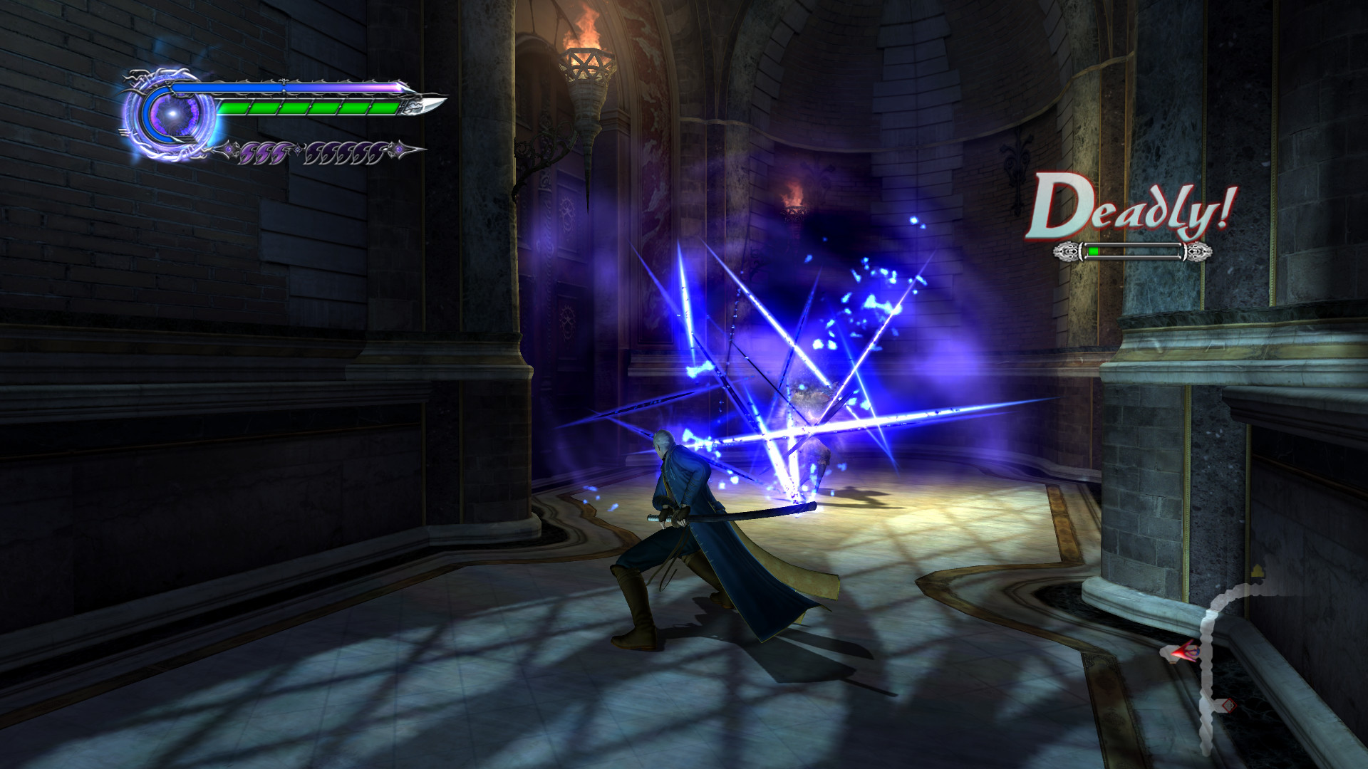 Devil May Cry 4: Special Edition STEAM KEY| RU/CIS