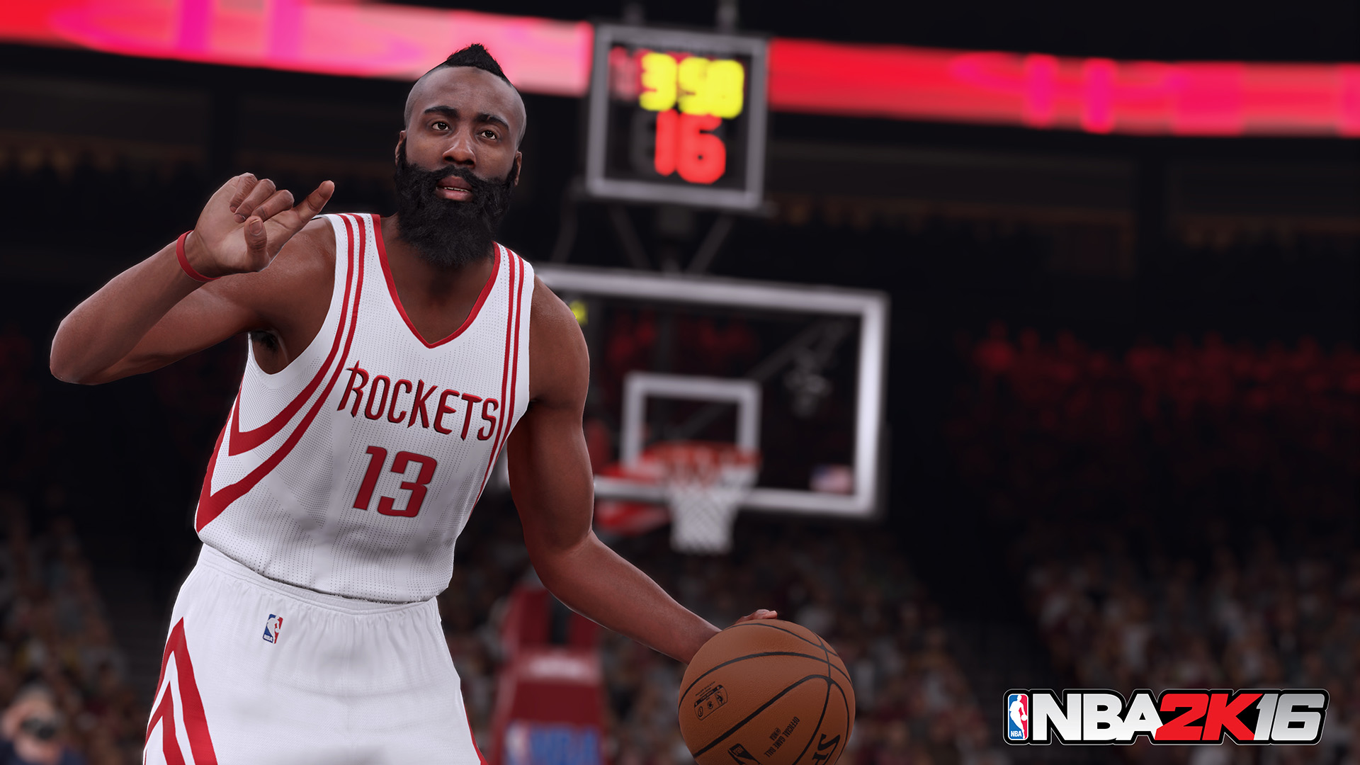 NBA 2K16 ( Steam Gift / RU + CIS )