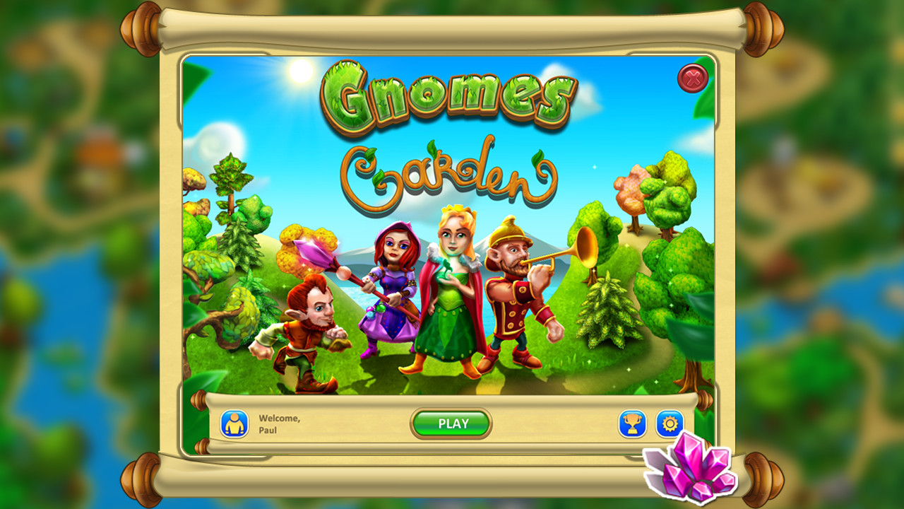 Gnomes Garden ( Steam Key / Region Free )