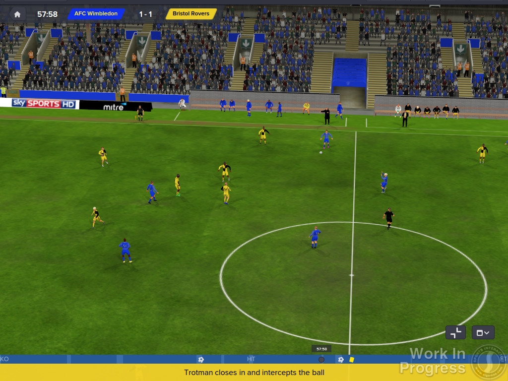 Football Manager 2016 ( Steam Gift / RU + CIS )