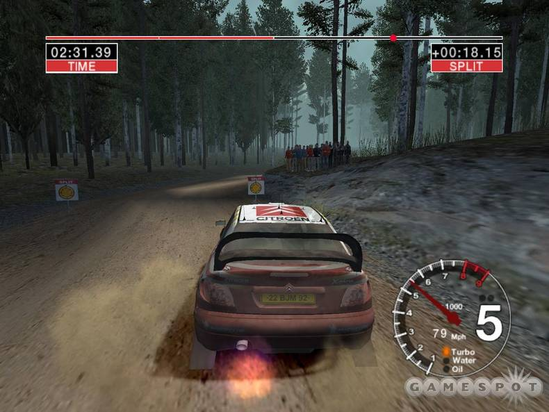 Colin McRae Rally + Gift (Steam Gift / RU + CIS)