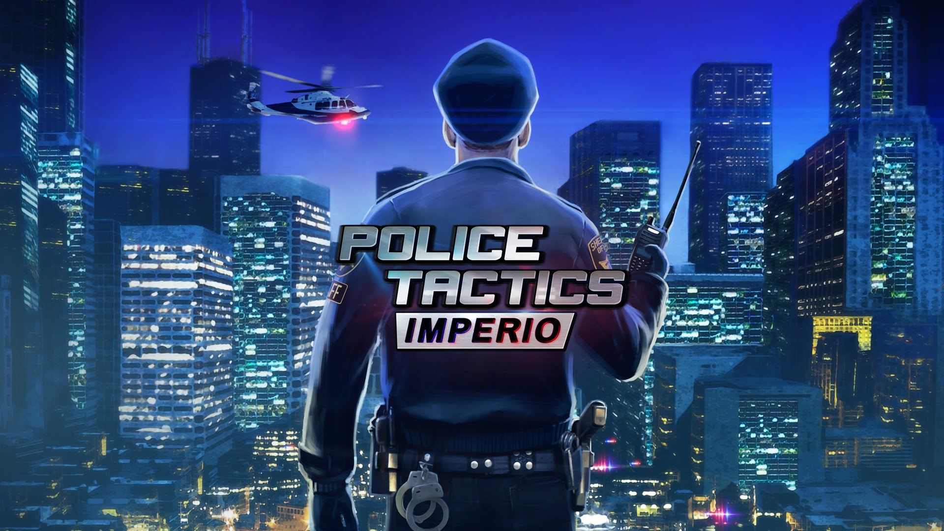 Police Tactics: Imperio ( Steam Gift / RU + CIS )