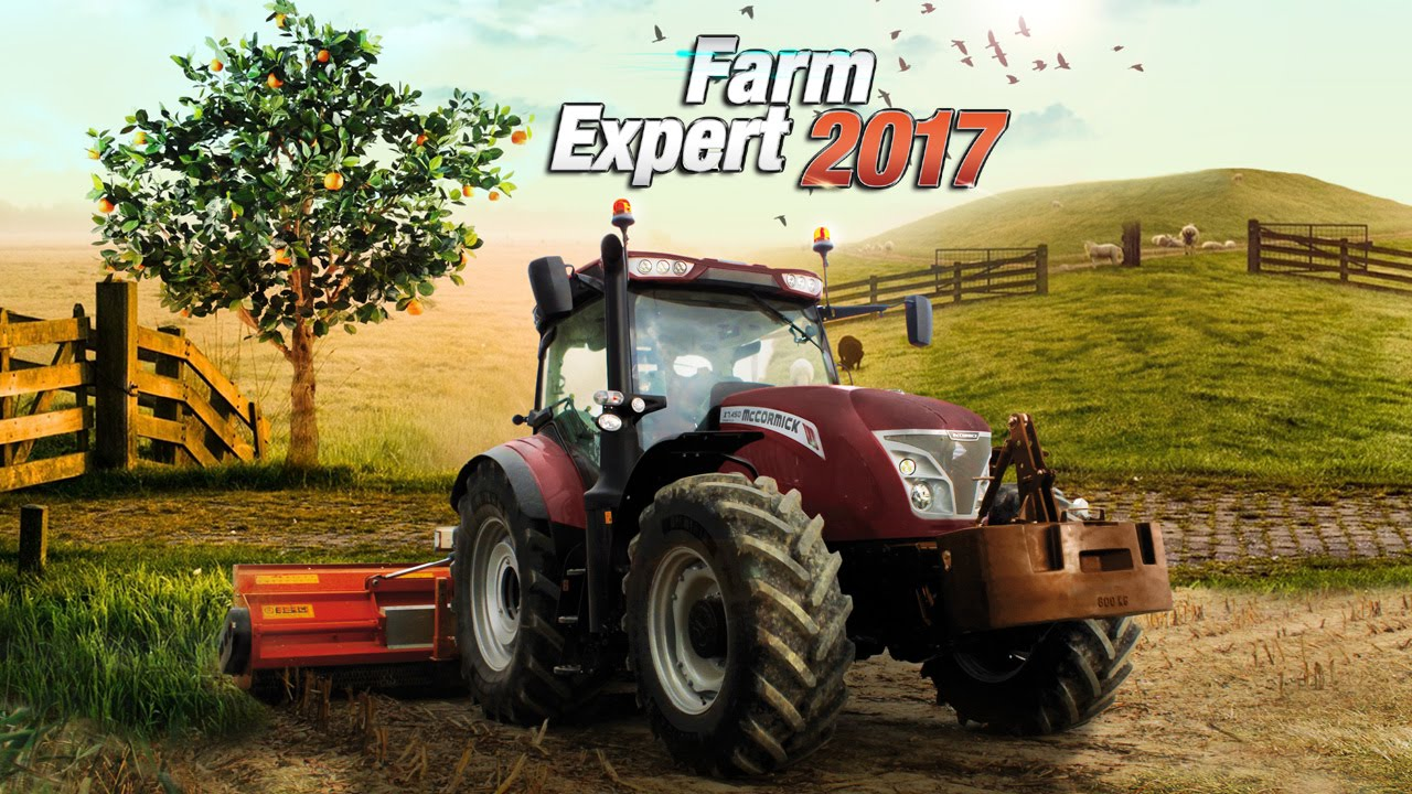 Farm Expert 2017 ( Steam Gift / RU + CIS )