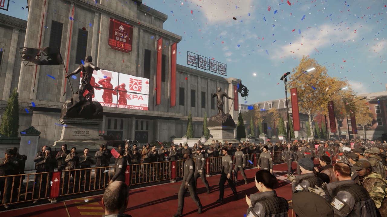Homefront: The Revolution + 5 DLC  ( Gift / RU + CIS )