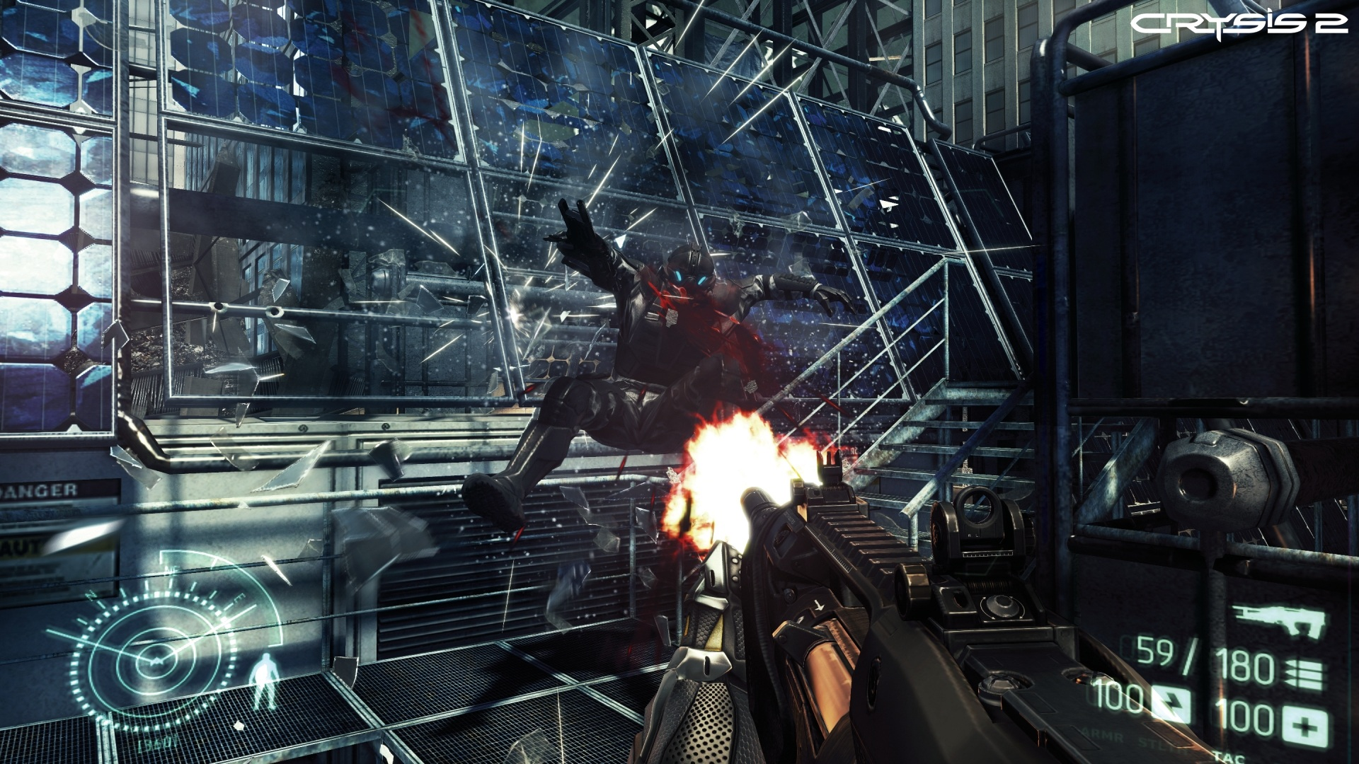 Crysis 2 - Maximum Edition  ( Steam Gift / RU + CIS )