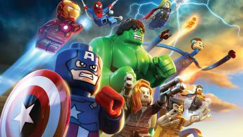 LEGO® MARVEL´s Avengers  ( Steam Gift / RU + CIS )