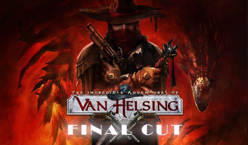 The Incredible Adventures of Van Helsing Final Cut Gift