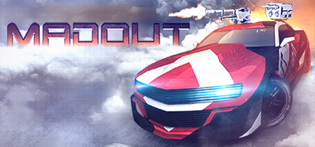 MadOut + Подарок ( Steam Gift / RU + CIS )
