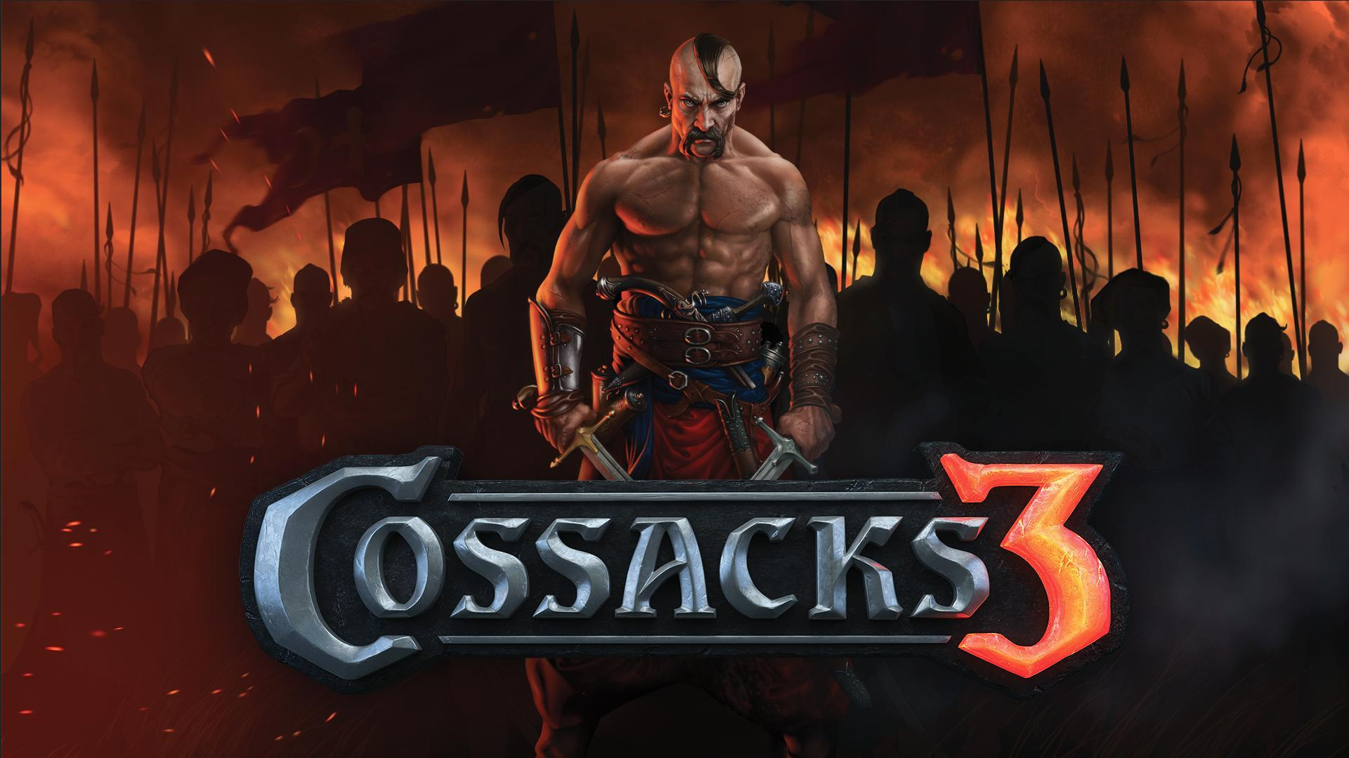 Cossacks 3 + Подарок ( Steam Gift / RU + CIS )