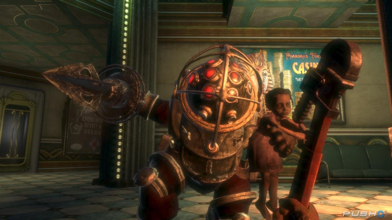 BioShock: The Collection ( Steam Gift / RU + CIS )