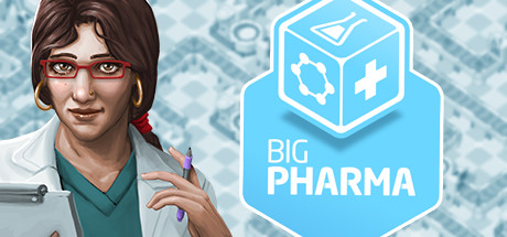 Big Pharma + Подарок  ( Steam Gift / RU + CIS )