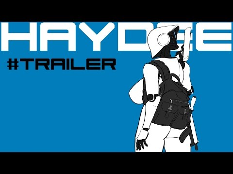Haydee  ( Steam Gift / RU + CIS )