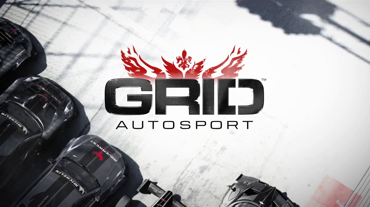 GRID Autosport ( Steam Gift / RU + CIS )