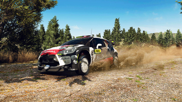WRC 5 FIA World Rally Championship (Gift / RU + CIS )