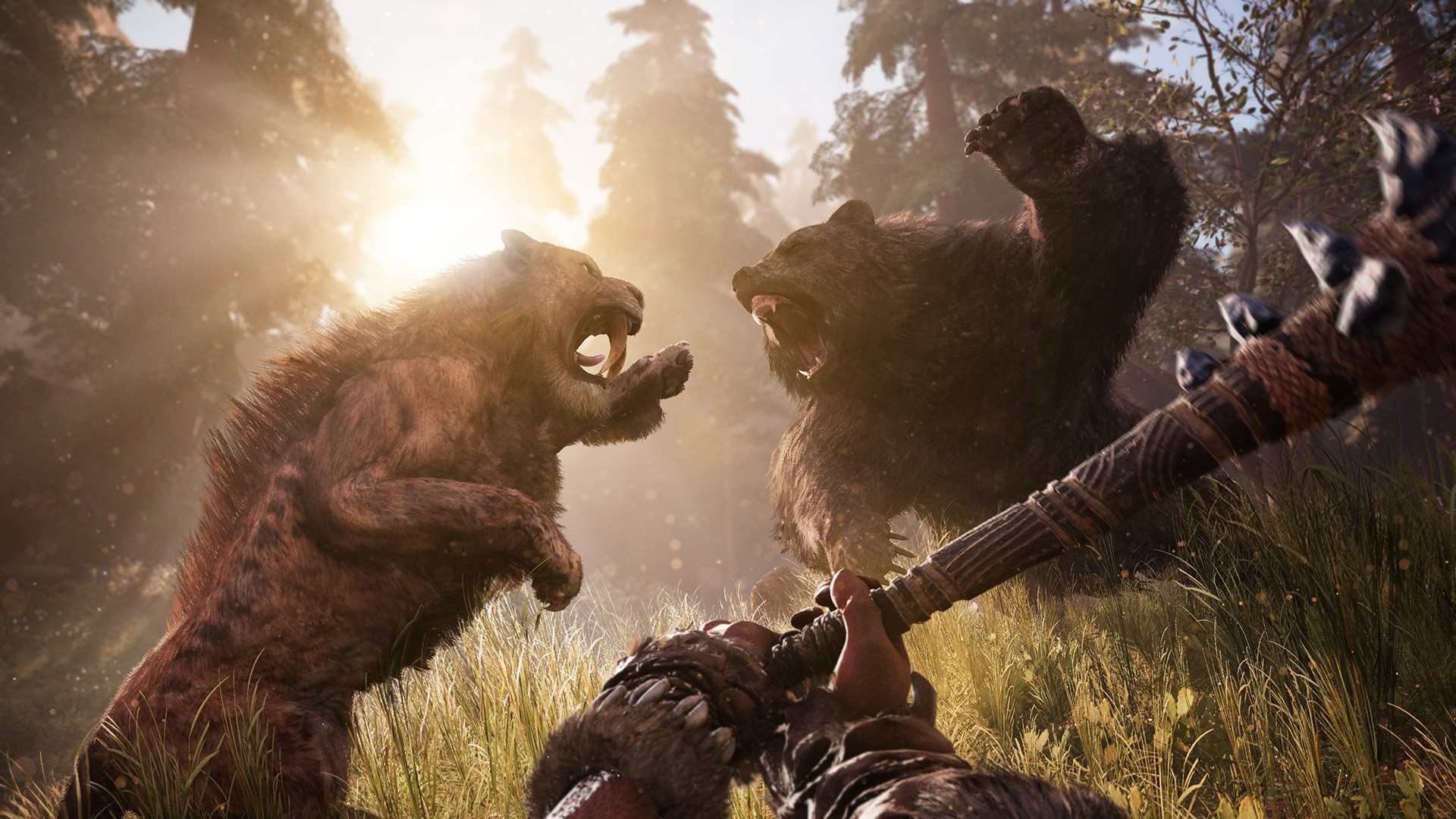 Far Cry® Primal (Steam Gift/RU+CIS)