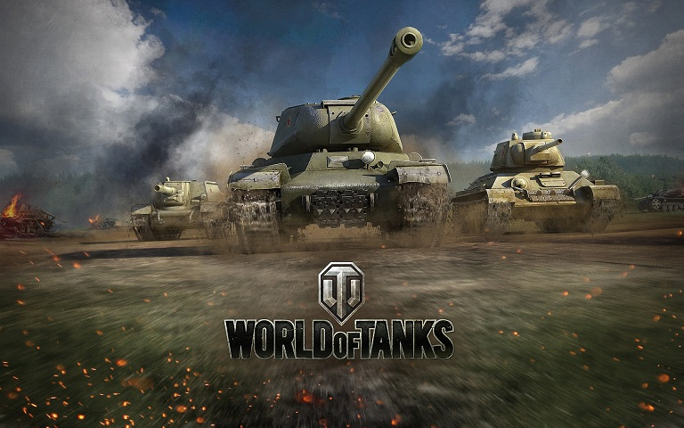 Bonus Code - 5000 Gold game World of Tanks