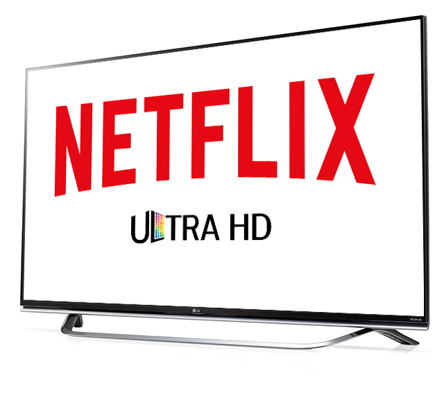 Netflix Premium ULTRA HD 4K Account