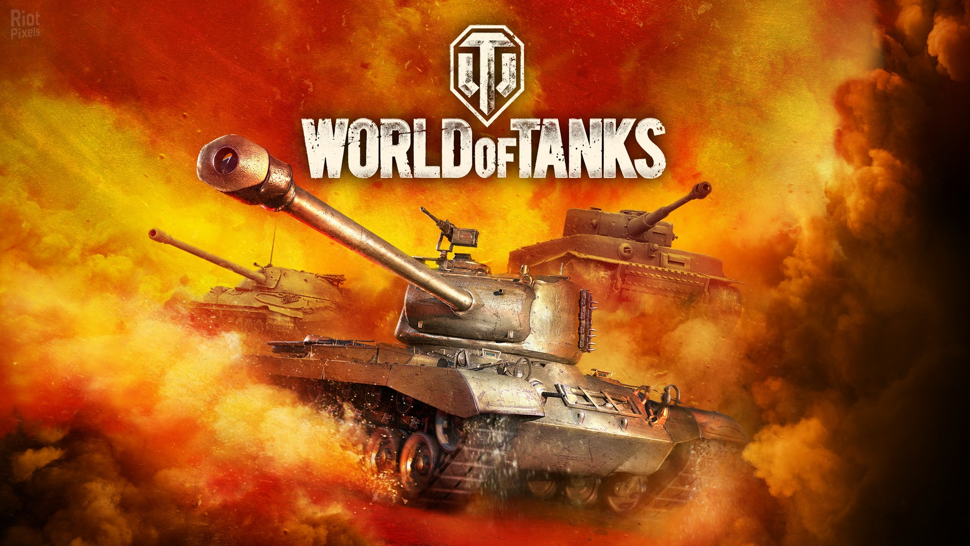 Bonus Code - 10000 Gold RU World of Tanks+Gift Games
