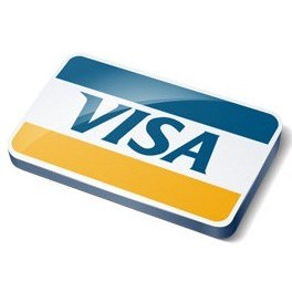 40 $ VISA VIRTUAL (RUS Bank) Выписка Online, Гарантия.