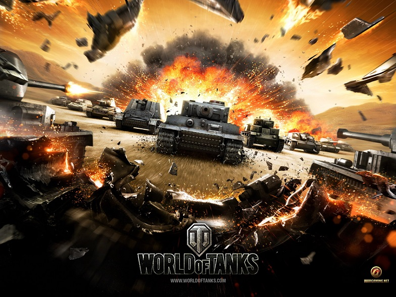 Бонус World of Tanks (мин. 250 Gold) RU