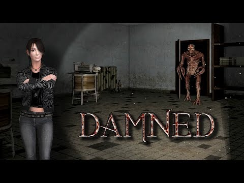 Damned - (Region Free) Key